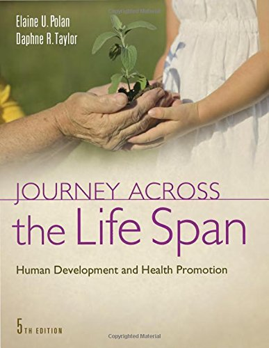 Journey Across the Life Span: Human Development and Health Promotion (Fundamentals Of Human Development compare prices)