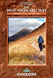 Terry Marsh The West Highland Way (British Long Distance Trails) (Cicerone Guides)
