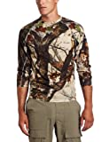 Scent-Lok Men's Level One Midweight Long Sleeve Tee