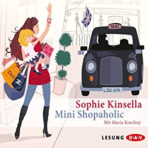 Mini Shopaholic Hörbuch