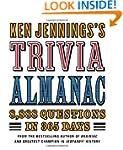 Ken Jennings's Trivia Almanac: 8,888...