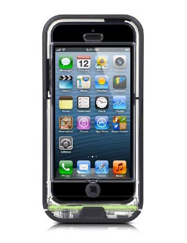 IP68準拠iPhone 5S/5用防水/防塵/耐衝撃ケース Fantom Products モデルファイブ