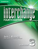 Interchange Level 3 Workbook (Interchange Fourth Edition)