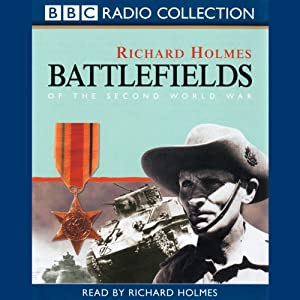 Battlefields Radio/TV Program