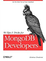 50 Tips and Tricks for MongoDB Developers ebook download