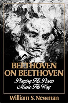 Learn play beethoven piano interpreter