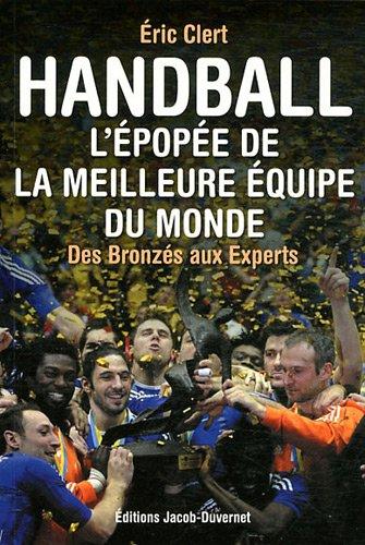 Handball : L'? PDF