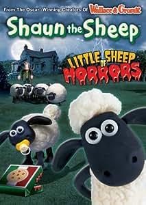 Shaun the Sheep: Little Sheep of Horrors