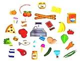 VELCRO KIDSTM - Casa de juguete (toys 60.517)
