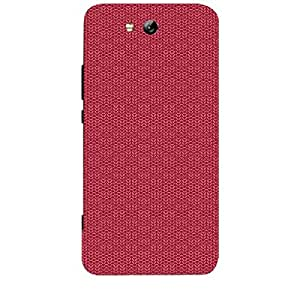 Skin4gadgets KNITTED Pattern 50 Phone Skin for CROMA CRCB2129
