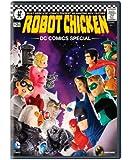 Robot Chicken: DC Special