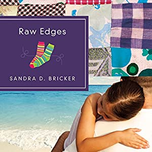 Raw Edges Audiobook