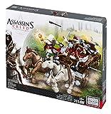 Mega Bloks Assassin's Creed Chariot Chase Building Set