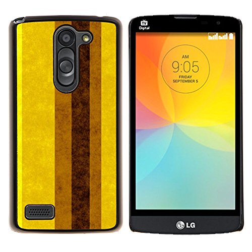 taitech-hart-case-cover-handy-schutz-hulle-etui-wood-texture-earth-brown-yellow-zeilen-streifen-lg-l