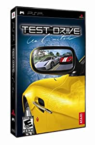 Test Drive Unlimited - Nintendo DS