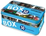 Weekend-Box Hamburg: 50 coole Freizei...