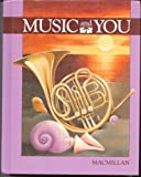 img - for Music and You (Grade 5) book / textbook / text book