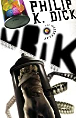 Ubik : The Screenplay