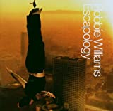 echange, troc Robbie Williams - Escapology (copy protected)