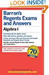 Barron's Regents Exams and Answers: A...