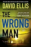 The Wrong Man (Jason Kolarich) (0399158286) by Ellis, David