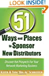 51 Ways and Places to Sponsor New Dis...