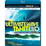 Ultimate Wave Tahiti The (imax) Blu