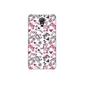 Design for 0 nkt05 (87) Case by Mott2 -I love You - Cute Printed (Limited Time Offers,Please Check the Details Below)