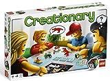 LEGO Spiele 3844 - Creationary hergestellt von LEGO
