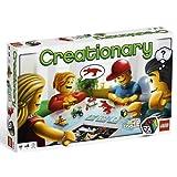 "LEGO Spiele 3844 - Creationaryvon ""Lego"""
