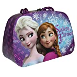 Disney Frozen Elsa & Anna Carrying Case, Toy Case