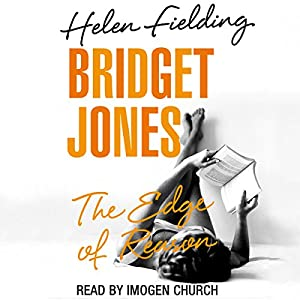 Bridget Jones: The Edge of Reason Audiobook