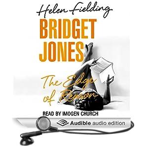 Bridget Jones: The Edge of Reason (Unabridged)