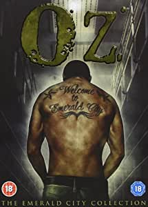 Oz -The Complete 1-6 [Import anglais]