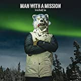 Falling-MAN WITH A MISSION