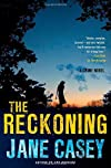 The Reckoning [Hardcover] [2012] Jane Casey