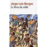 Le Livre de sablepar Jorge Luis Borges