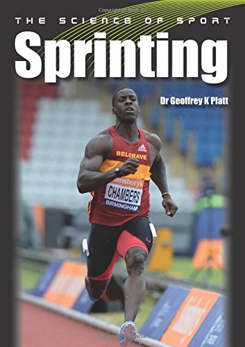 The Science of Sport: Sprinting