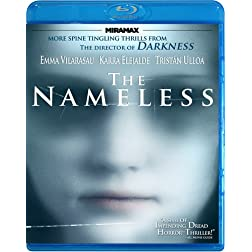Nameless [Blu-ray]