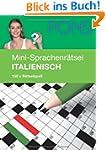 PONS Mini-Sprachenr�tsel Italienisch:...