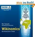 Wikinomics (ungek�rzte Lesung)