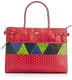 Holii Kakatiya 04 Women's Laptop Bag (Rose)
