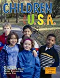 img - for Children of the U.S.A. book / textbook / text book
