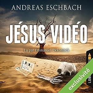 Jésus Vidéo   Livre audio