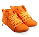CATBIRD Women Orange Casual Shoes 1216 (8)