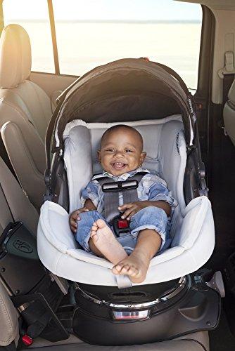 orbit baby g3 infant car seat plus base black toddler transport toddler seats. Black Bedroom Furniture Sets. Home Design Ideas
