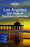 img - for Lonely Planet Los Angeles, San Diego & Southern California (Travel Guide) book / textbook / text book