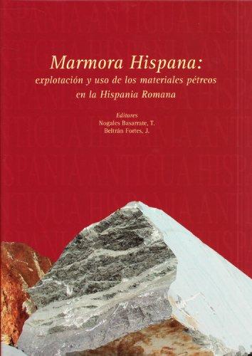 marmora-hispana-hispania-antigua-serie-arqueologica