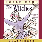 The Witches | [Roald Dahl]