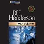The Witness (       UNABRIDGED) by Dee Henderson Narrated by Lynn Brooks